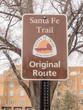Old Santa Fe Trail
