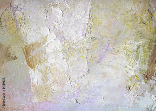 malerei texturen pastos spachtel