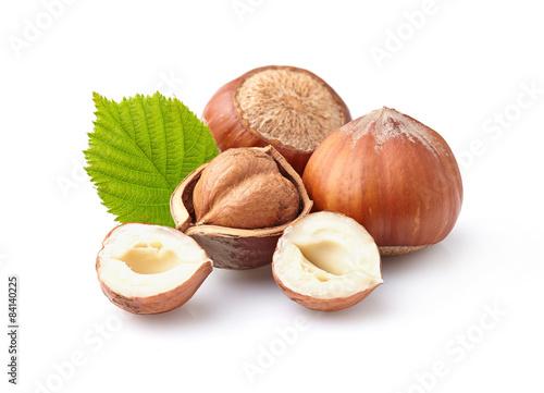 Filbert nuts - 84140225
