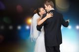 Fototapety Wedding, Dancing, Bride.