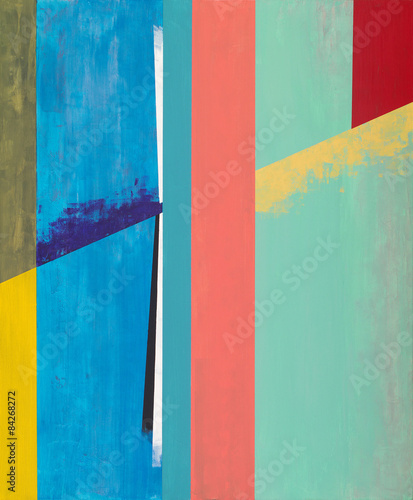 an abstract painting - 84268272
