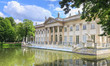 Royal Lazienki Park in Warsaw - Palace on the Water - 84302026