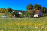 Wiosenna Wieś  - 84323861