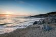 Trevone on the North Cornwall Coast