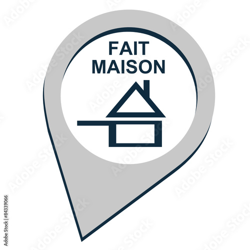 Logo fait maison fichier vectoriel libre de droits sur la banque - Fait a la maison tube ...