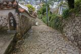 沖縄県 那覇市 金城町の石畳