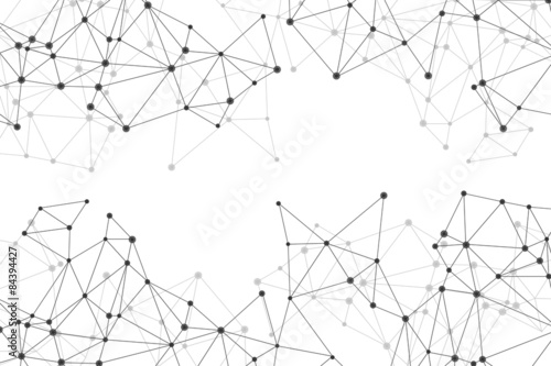 Polygonal Mesh Background