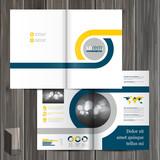 Brochure Template Design - 84446665