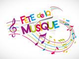 fête de la musique (notes)