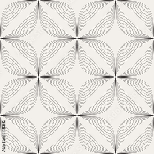 Vector seamless background. - 84552082