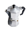 Постер, плакат: Vecchia caffettiera Old coffee maker