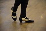 Ballerina di tip tap