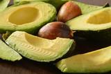 Fototapety Avocado