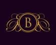 Luxurious Royal Elegant Logo B