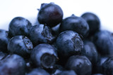 Blue berries - 84640261