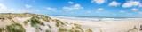 Nordseestrand in Westflandern Belgien - 84700803