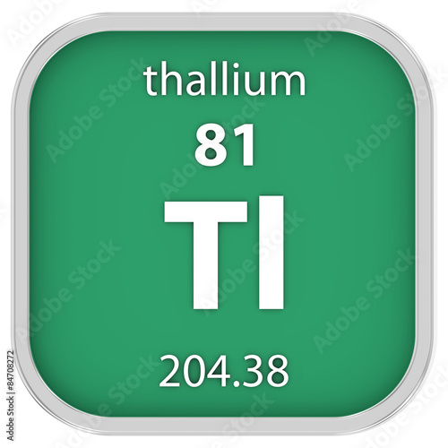 Photo Wallpaper Thallium Mural Poster Stickers Canvas
