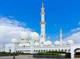 Fotoroleta Mosque