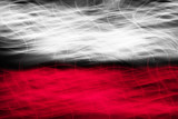 Fototapety Flag Of Poland