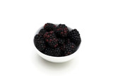 Blackberries - 84819415