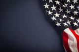 Flag, American Culture, American Flag. - 84876020