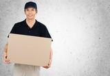 Delivering, Mover, Messenger.