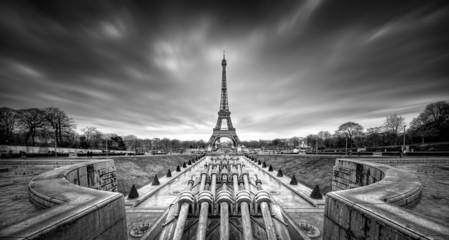 Wieża Eiffla Francja