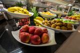 açık büfe meyve servisi