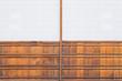 Pattern of Japanese sliding paper door Shoji..
