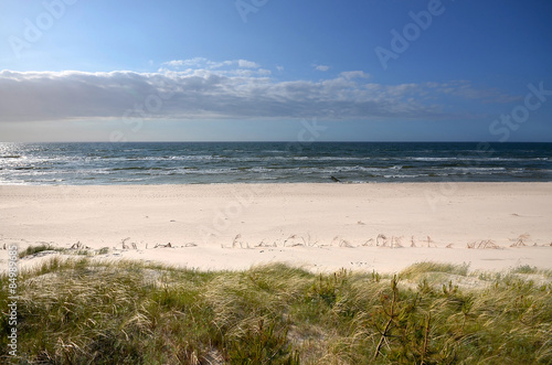 Mrzeżyno, plaża - 84989685