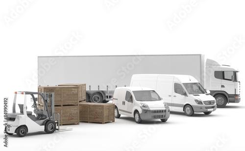 Transporte Urgente por Carretera