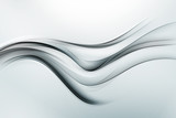 Fototapety Modern Grey Silver Abstract Background