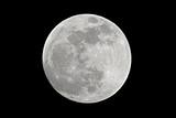 Full moon closeup - Fine Art prints