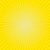 Fototapety Retro background radiation vector illustration