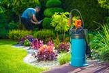 Pest Control Spraying - 85133429