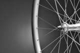 Fototapety Bicycle Wheel Closeup