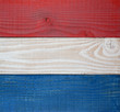 Red White and Blue Boards Background