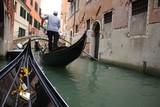 Fototapeta Venice's Canals