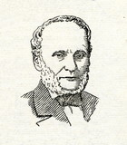 Rudolf Clausius,  German physicist and mathematician poster