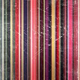 Fototapeta Grunge pattern. Vintage striped background.