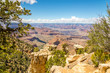 Grand Canyon - View from Grandview point
