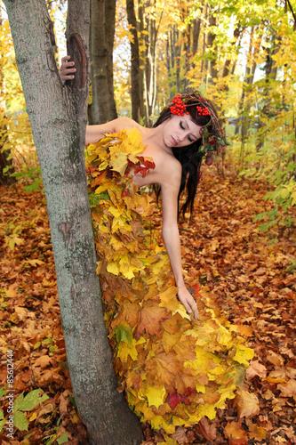 Картинки платьев на мисс осень