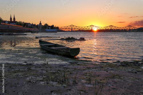 Wloclawek Sunset © paulfell