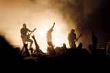 Fototapety concert_rock musique live show