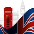 roleta: England design.
