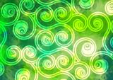 Fototapeta Spiral