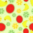 Detaily fotografie Fruit Pattern