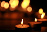 Candle, Spirituality, Advent.