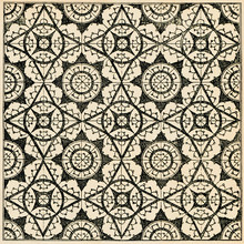 Lace tiles background 2