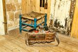 Tools shoeshine poster
